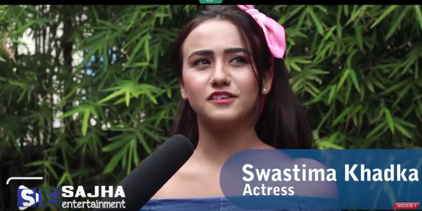 Photo of Swastima Khadka talks about Chhakka Panja 2