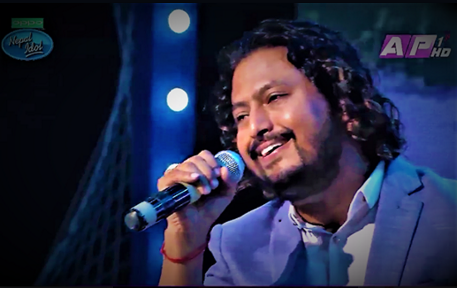 Photo of Suraj Thapa's elimination from Top 6 of Nepal Idol made all cry