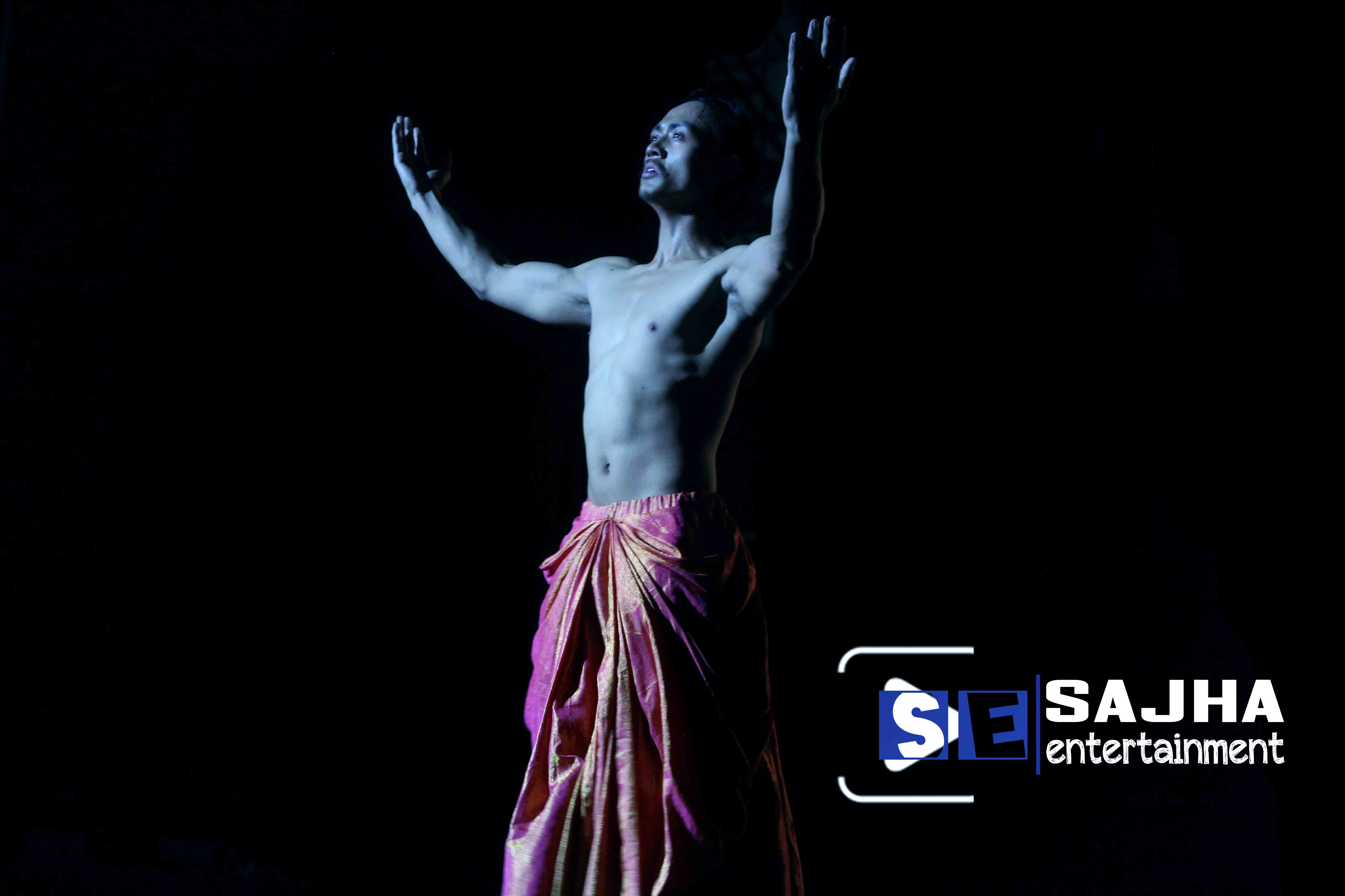 """Photo of Play """"Bodhi Chhaya"""" At Nachghar will be Shown for a Year"""