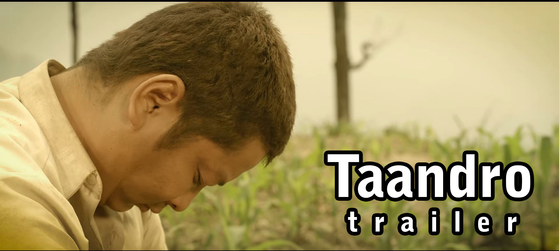 "Photo of ""Taandro"" official Trailer 2017"