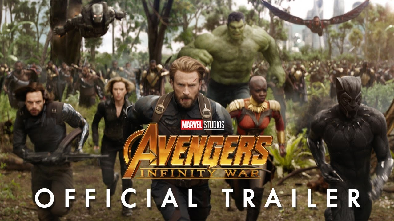 Photo of Infinity War Is the Most Viewed Trailer in YouTube History