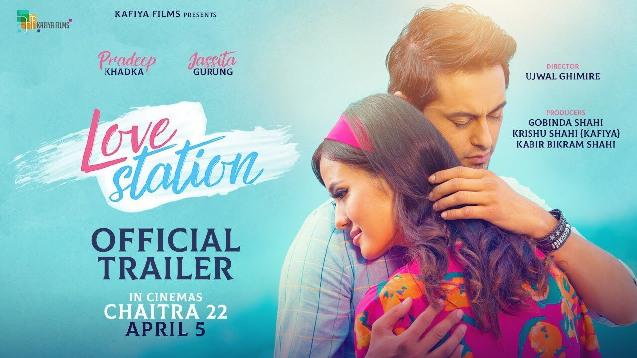 Photo of LOVE STATION – New Nepali Movie Official Trailer – 2019