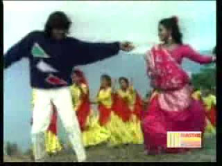 Photo of Piratiko Mitho Trisana | Deuta | Movie Song | Rajesh Hamal