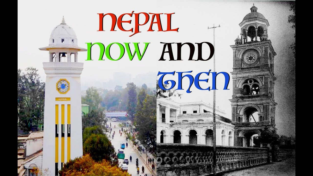 Photo of NEPAL Then & Now | Engineer's React to Nepali Architecture |