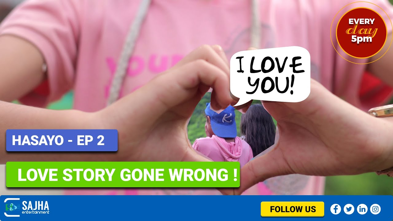 Photo of Love Propose gone wrong l Hasayo l EP -2  l