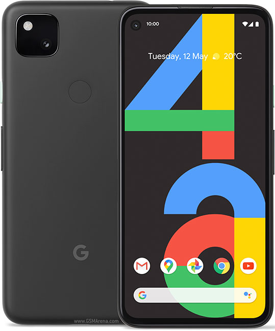 Photo of Google's Pixel 4a finally in Nepal