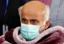 Photo of Dr. Govinda KC started hunger strike in Jumla