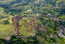 Photo of Landslide menace of Nepal – An everlasting threat