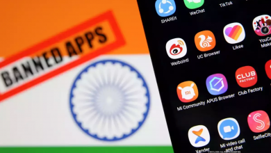 Photo of INDIA BANS 118 CHINESE APPS INCLUDING PUBG