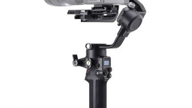 Photo of DJI RSC 2 handheld gimbals Price in Nepal