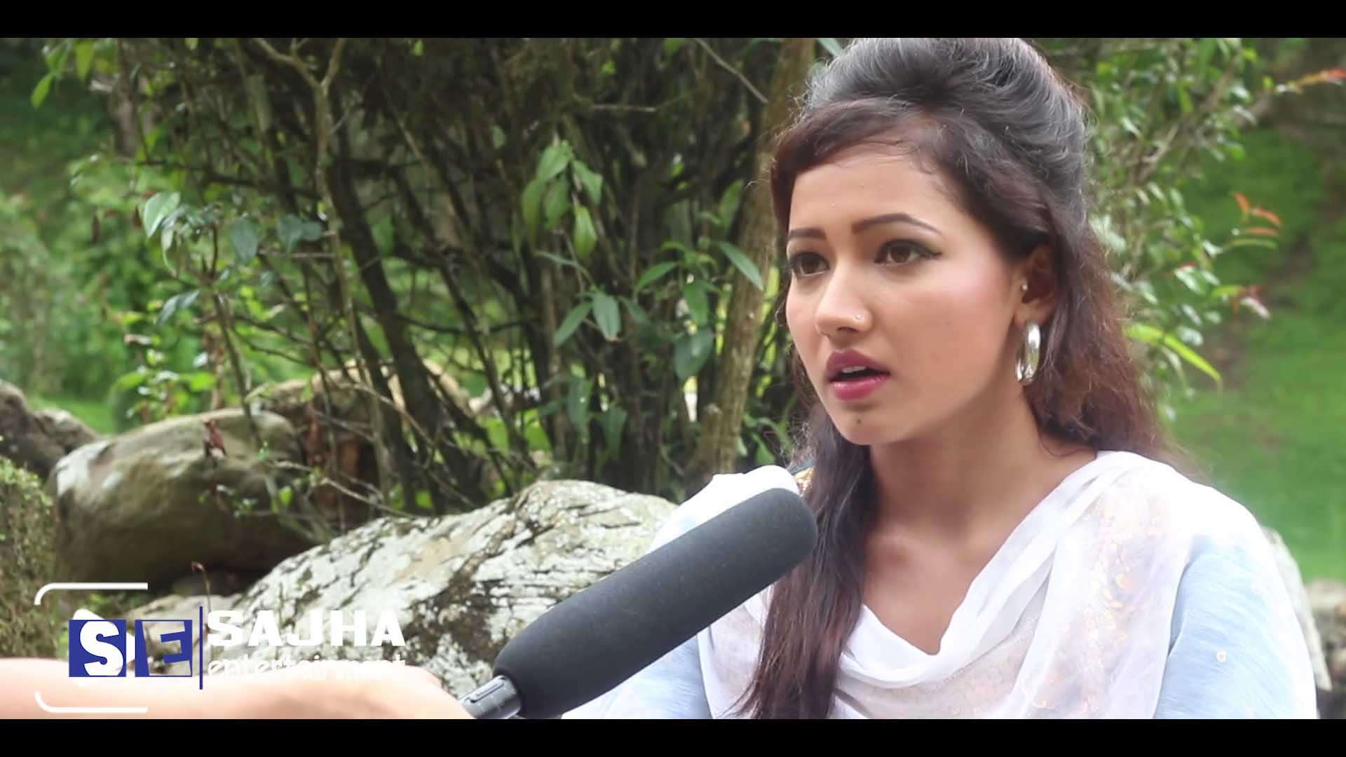 Photo of HarkeHaldar's Aasha Khadka Reveals her Secret