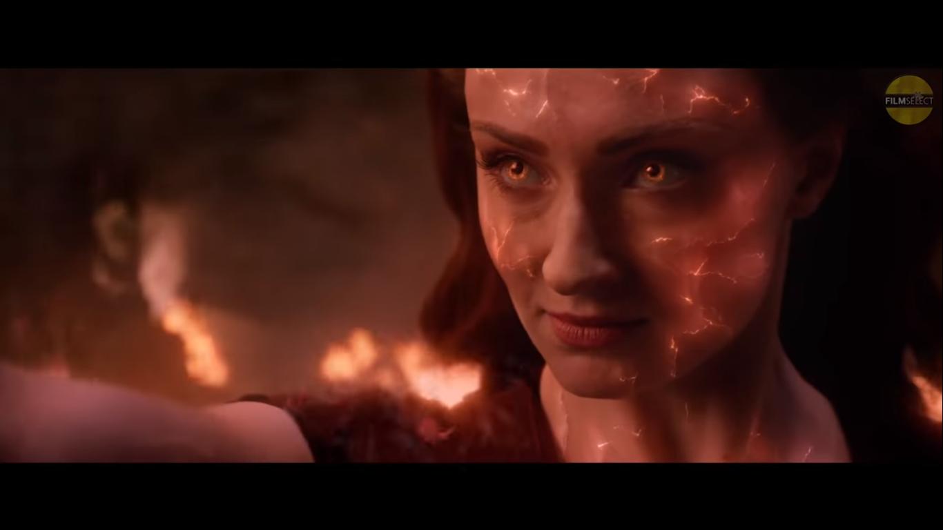 Photo of X-MEN: DARK PHOENIX Trailer 2 (2019)