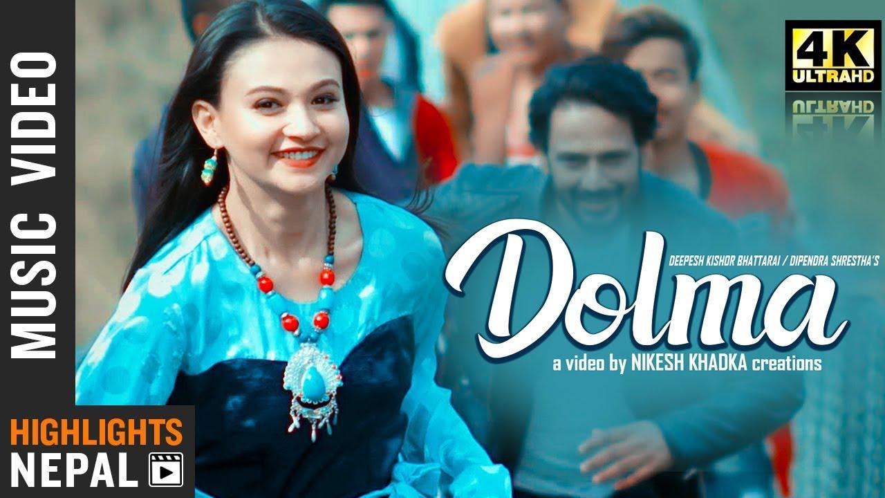 Photo of DOLMA – Deepesh Kishor Bhattarai & Dipendra Shrestha Ft. Priyanka Khadka & Amir | Nepali Song 2075