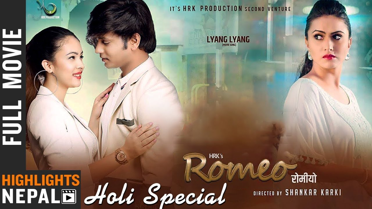Photo of ROMEO | New Nepali Full Movie 2019/2075 | Hassan Raza Khan, Melina Manandhar, Nisha Adhikari