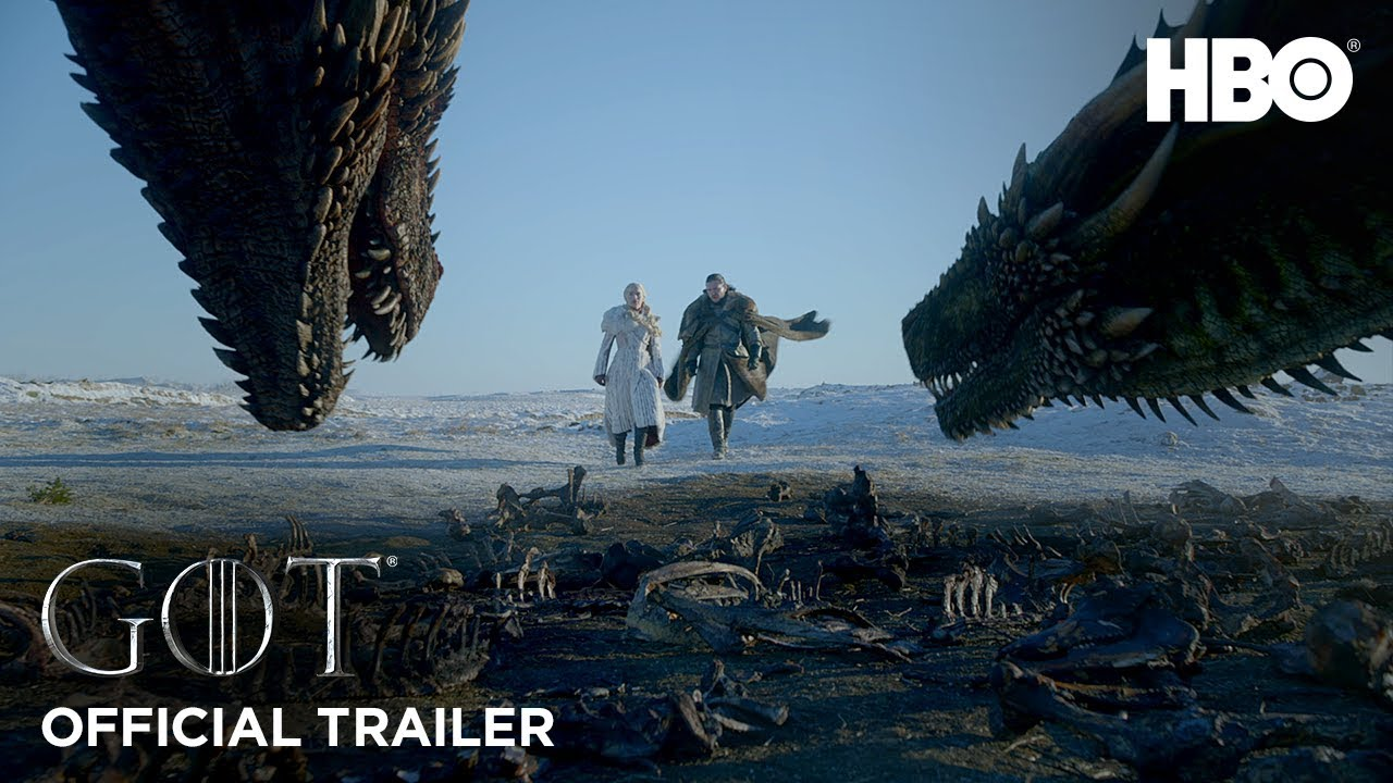 Photo of Game of Thrones | Season 8 | Official Trailer (HBO)