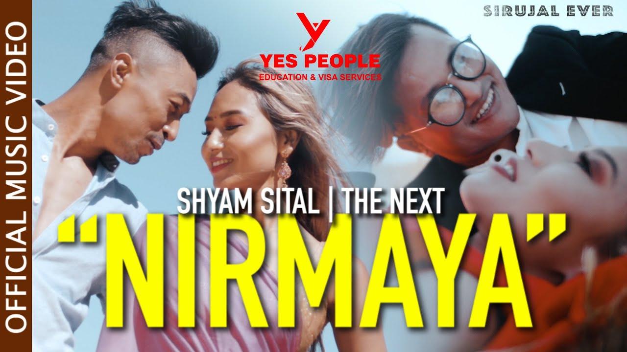 Photo of NIRMAYA // OFFICIAL VIDEO // THE NEXT // SHYAM SITAL // JUNITA LAMA