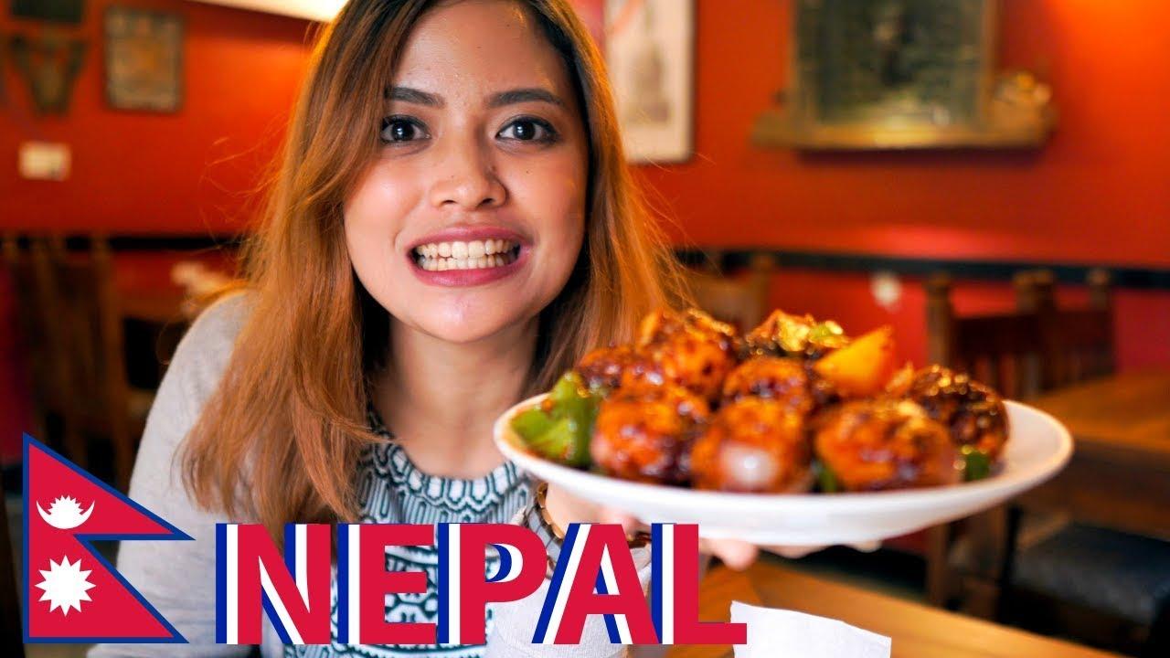 Photo of BEST MOMO in NEPAL