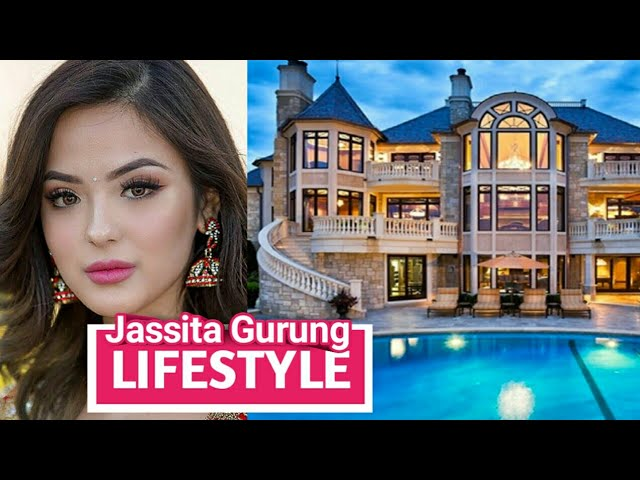 Photo of Jassita Gurung Lifestyle ( Biography, Height, Boyfriend, Family, Salary, House, Car, Age, etc )
