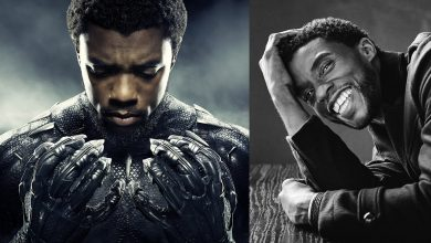 Photo of Chadwick Boseman, Star of 'Black Panther,' Dies at 43
