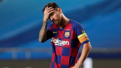 Photo of Can Messi actually leave Barcelona? Here's all you need to know