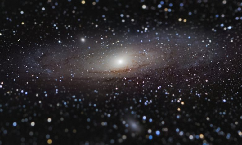Photo of Astronomer Photographer of the Year Award 2020: Andromeda constellation photo wins first prize.