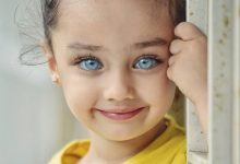 Photo of Why People Have Different Eye Color ?