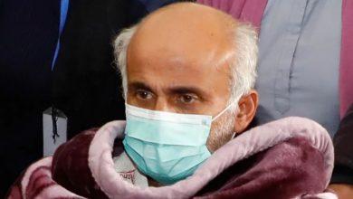 Photo of Dr. Govinda KC started hunger strike in Jumla
