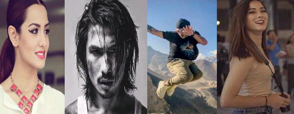 Photo of Instagram Life of Nepali Celebrities, Top followers in their Instagram