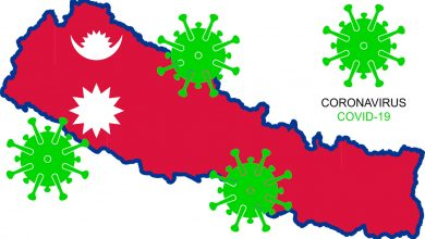 Photo of COVID-19 toll crosses 50,000 in Nepal