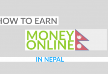 Photo of Top 10 free ways to make money online in Nepal