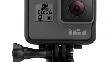 Photo of GoPro's new Hero-9 Black Launched – Here's all you need to know about!