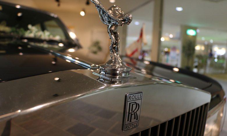 Photo of Rolls Royce Cullinan, the dream of 1 Percenters!