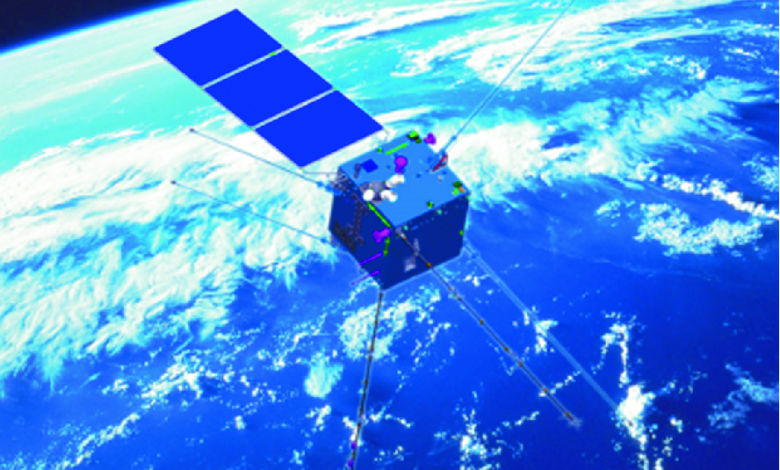 Photo of Polar – Observing Satellite of China Captured Over 2500 images