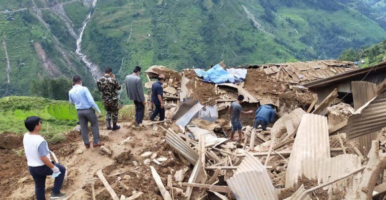 Photo of UPDATE: Sindhupalchok landslide: 11 bodies found, 27 still missing