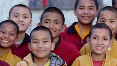 nepal people