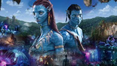 Avatar Part 2 and 3
